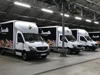 Fleurada GmbH